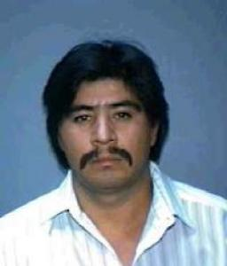 Miguel Dejesus Sanchez a registered Sex Offender of California
