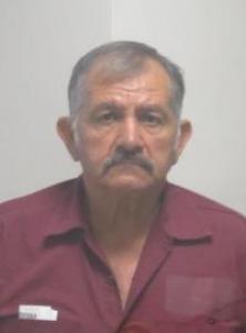 Miguel Mero Sevilla a registered Sex Offender of California