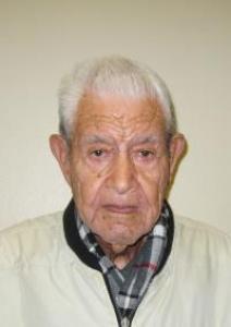 Miguel Samaniego Valdez a registered Sex Offender of California