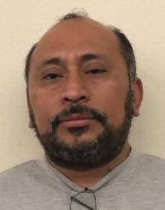 Miguel Gutierrez Vargas a registered Sex Offender of California