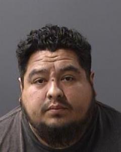 Miguel Jonathan Zarazua a registered Sex Offender of California
