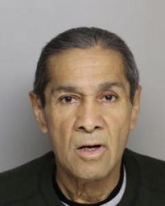 Miguel Angel Zuloaga a registered Sex Offender of California