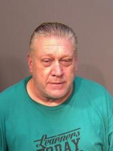 Mike Baca a registered Sex Offender of California