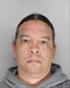 Mike Chrislon Castleman a registered Sex Offender of California