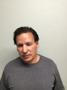 Mike Mitchell Fernandez a registered Sex Offender of California