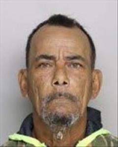 Mike Lee Johnson a registered Sex Offender of California