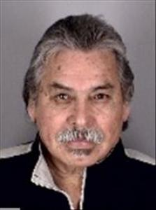 Mike Donate Ortega a registered Sex Offender of California