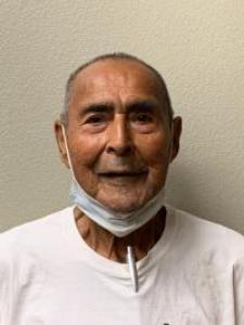 Mike Santacruz a registered Sex Offender of California