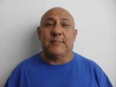 Mike Vasquez a registered Sex Offender of California