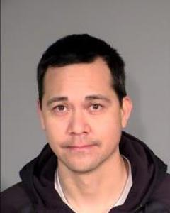 Mike Kentaro Yavornicky a registered Sex Offender of California
