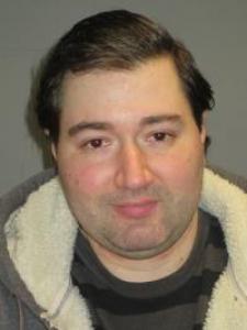 Milton Giovani Ferreyro a registered Sex Offender of California