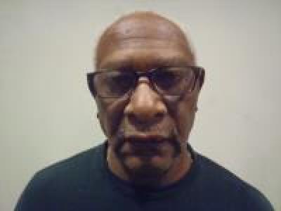 Milton Dean Gayles a registered Sex Offender of California