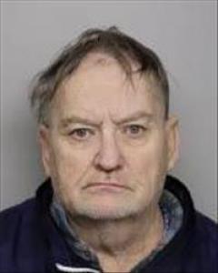 Milton Jay Kern Jr a registered Sex Offender of California