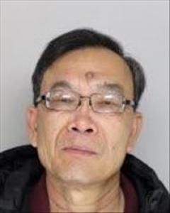 Minh Van Cao a registered Sex Offender of California
