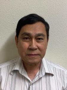 Minh Nguyen a registered Sex Offender of California