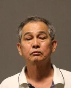 Minh Cong Thai a registered Sex Offender of California