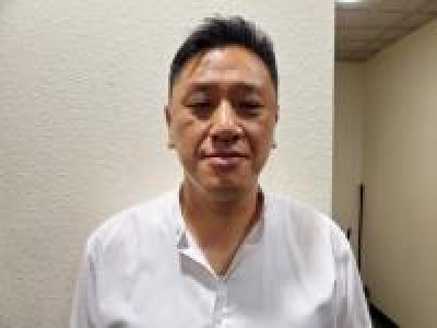 Min Sup Yoon a registered Sex Offender of California