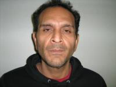 Miqual Zavala a registered Sex Offender of California