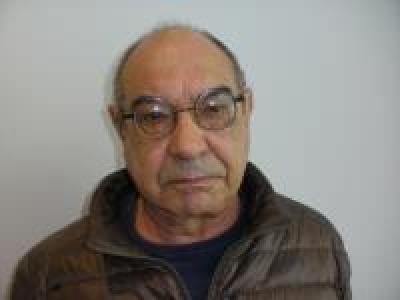 Miquel Angel Varon a registered Sex Offender of California