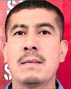 Misael Martinez a registered Sex Offender of California