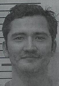 Misael Morelos a registered Sex Offender of California