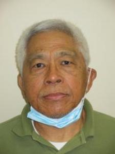 Misael Blanco Sarsoza a registered Sex Offender of California
