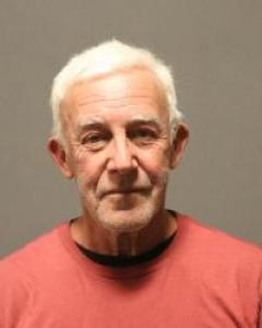 Mitchell Scott Jacky a registered Sex Offender of California