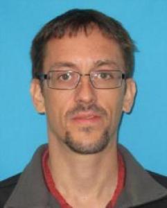 Mitchell Peter Ruedinger a registered Sex Offender of California