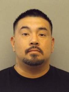 Modesto Rivas a registered Sex Offender of California