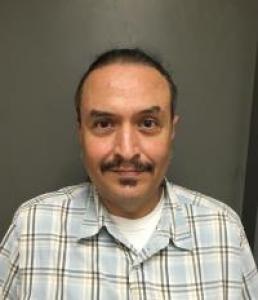 Modesto Parada Robledo a registered Sex Offender of California