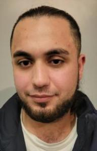 Mohamad Ahmad Saber a registered Sex Offender of California