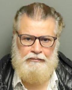 Mohamed Ahamed Nasher a registered Sex Offender of California