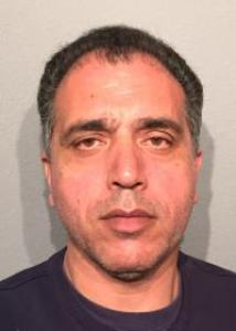 Mohammad Haroon Durani a registered Sex Offender of California