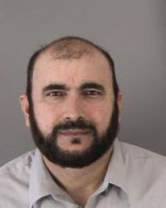 Mohammad Khan a registered Sex Offender of California