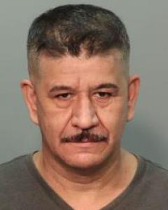 Moises Servin Arias a registered Sex Offender of California