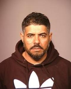 Moises Barajas a registered Sex Offender of California
