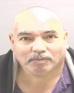 Moises Lopez Cortes a registered Sex Offender of California