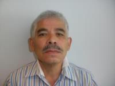 Moises Abraham Landaverde a registered Sex Offender of California