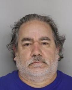 Moises Esquivano Medina a registered Sex Offender of California
