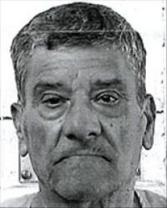 Moises Ramirez a registered Sex Offender of California