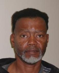 Monte Davis a registered Sex Offender of California