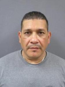 Monte Flores a registered Sex Offender of California