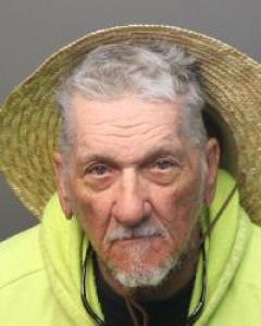 Monty Robert Bateman a registered Sex Offender of California