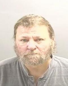 Monty Dale Whitaker a registered Sex Offender of California