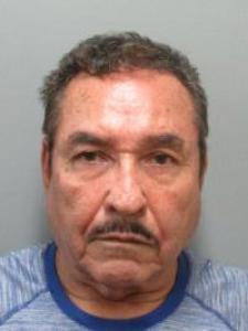 Moses Saenz Aldana a registered Sex Offender of California