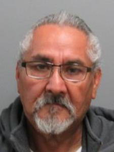 Moses Blajos a registered Sex Offender of California
