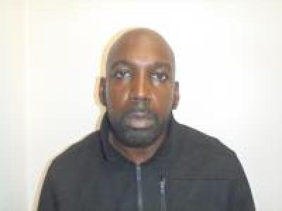 Moses Harris a registered Sex Offender of California