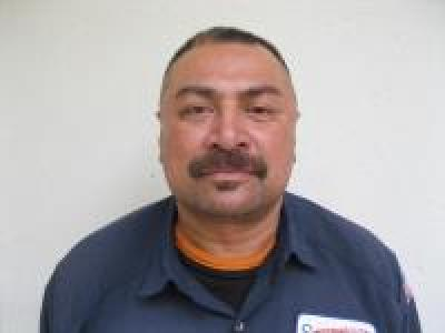 Mosooi Manuo a registered Sex Offender of California