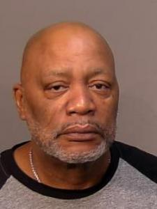 Mubarek Aquil a registered Sex Offender of California