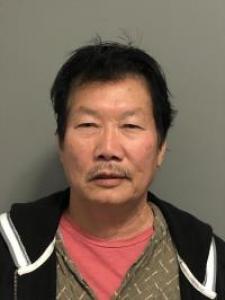 Mung V Lam a registered Sex Offender of California